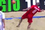 Euro Beach Soccer League, a Catania la prima tappa