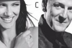 """We are incurable romantics"", torna Elisa"