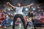 In 55 mila per i Modà, la band conquista San Siro: le immagini