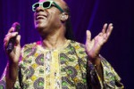 Musica ed emozioni, Stevie Wonder in Italia