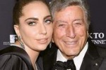 Lady Gaga in versione swing con Tony Bennett