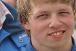 Tragedia alla Targa Florio: muore Gareth Roberts