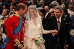 William e Kate hanno detto sì, due miliardi davanti la tv