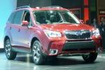 Subaru Forester, il Suv che punta sull'affidabilità