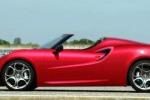 Alfa Romeo, é prenotabile la 'Launch Edition' anteprima lussuosa della sportiva 4C