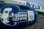 Il mondo ricorda Senna a 20 anni dalla morte