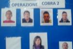 Traffico di droga a Caltanissetta, sgominata organizzazione: 6 arresti