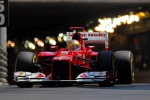 Gp di Monaco, pole position di Rosberg