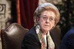 Rai, Anna Maria Tarantola nuovo presidente