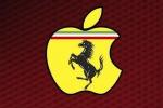 """Accordo Ferrari-Apple per le macchine del futuro: c'è l'intesa sulle """"Smart car"""""""