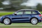Audi, è iniziata la prevendita della SQ5 TDi