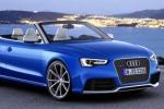 Con Audi RS 5 Cabriolet tanta sportività a cielo aperto