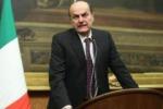 Bersani: eviteremo il crac della Sicilia