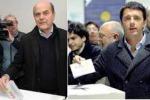 Bersani-Renzi, il giorno della verità