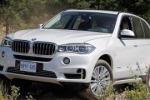 BMW X5, é l'ora della terza generazione