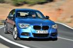 BMW Serie 1 tre porte: sportivita per il massimo piacere di guida