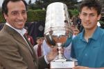 Tennis, Balazs vince il Sicilia Classic