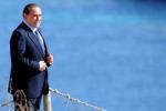Berlusconi: Lampedusa diventi zona franca