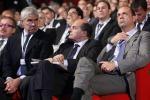 """Bersani: """"Siamo pronti a governare l'Italia"""""""