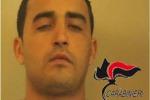 Vittoria, aggredisce i carabinieri: arrestato un tunisino