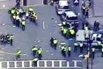 Boston, esplosioni durante la maratona: ci sono dei morti
