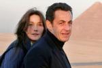 Crisi Sarkozy-Carlà? Lei: Nicolas fedele