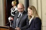 Parlamentari Cinquestelle, ispezione a sorpresa negli ospedali siciliani