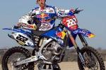 Moto cross, il messinese Cairoli cala il tris: terzo mondiale vinto