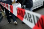 Donna assassinata a Lipari