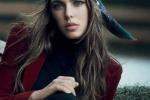 I dettagli possono fare la differenza Il foulard che non conosce tempo