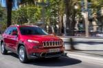 Jeep Cherokee, il Suv medio Usa ora è italoamericano e costa da 39.900 euro