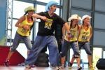 Ginnastica con cappelli e pistole In Sicilia arriva il «Country» fitness