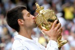 Djokovic re di Wimbledon