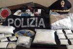 """""""In casa aveva 18 grammi di cocaina"""": arrestato"""