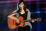 Erica Mou: il tempo al centro delle mie canzoni