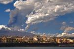 Etna, nuova ma debole attività stromboliana