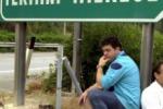 Fiat, sit-in degli operai davanti alla Regione