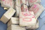 Finanza, operazione «Mare nostrum»: sequestrata una tonnellata di hashish