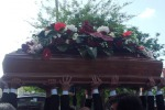Vittoria, l'ultimo addio a Giovanni
