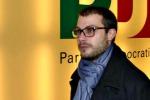 Pd, in Sicilia accordo su Raciti candidato