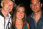 Giovanni Tedesco, compleanno a Palazzo Fatta