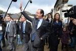Francia, Hollande nuovo presidente