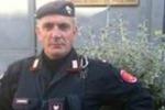 Spari a palazzo Chigi: speranze per il carabiniere, riconosce la figlia ma il fratello non perdona