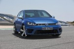 "Volkswagen, la nuova ""Golf R"" é una supersportiva da 300 cv"