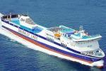 Da Augusta a Malta in 5 ore di nave, aperta la nuova autostrada del mare