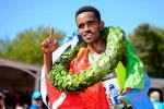 Atletica, al Giro di Castelbuono trionfa Ghebreslassie