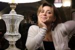Palermo, Giorgia Butera presenta la sua nuova pubblicazione