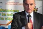 Lumia: Partito del Sud? Si può creare un dialogo