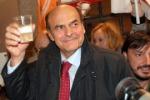 """Pd, Bersani: """"Subito al voto in Sicilia"""""""