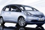 Honda amplia la gamma della Jazz con l'introduzione di 2 nuove versioni